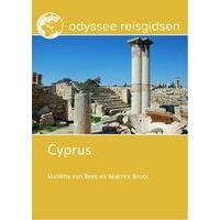 Odyssee Reisgidsen Reisgids Cyprus
