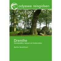 Odyssee Reisgidsen Reisgids Drenthe