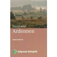 Odyssee Reisgidsen Reisgids Duurzame Ardennen