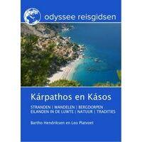 Odyssee Reisgidsen Reisgids Karpathos En Kasos