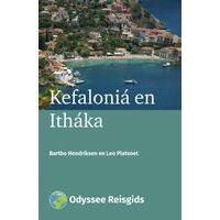Odyssee Reisgidsen Reisgids Kefalonia En Ithaka