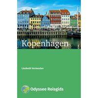Odyssee Reisgidsen Reisgids Kopenhagen