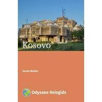 Odyssee Reisgidsen Reisgids Kosovo