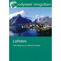 Odyssee Reisgidsen Reisgids Lofoten