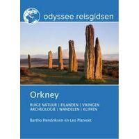 Odyssee Reisgidsen Reisgids Orkney