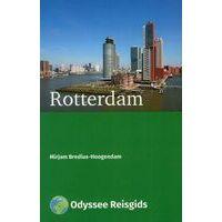 Odyssee Reisgidsen Reisgids Rotterdam