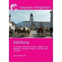Odyssee Reisgidsen Reisgids Salzburg