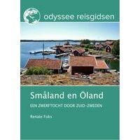 Odyssee Reisgidsen Reisgids Smaland En Öland