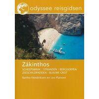 Odyssee Reisgidsen Reisgids Zakinthos
