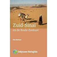 Odyssee Reisgidsen Reisgids Zuid-Sinaï En De Rode Zeekust