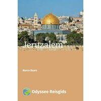 Odyssee Reisgidsen Reisigids Jeruzalem