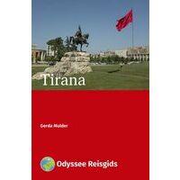 Odyssee Reisgidsen Tirana