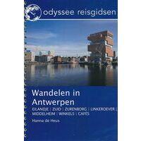 Odyssee Reisgidsen Wandelen In Antwerpen