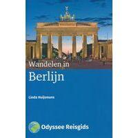 Odyssee Reisgidsen Wandelen In Berlijn