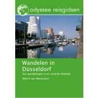 Odyssee Reisgidsen Wandelen In Düsseldorf