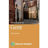 Odyssee Reisgidsen Wandelen In Gent