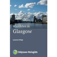 Odyssee Reisgidsen Wandelen In Glasgow