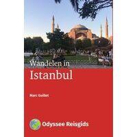 Odyssee Reisgidsen Wandelen In Istanbul