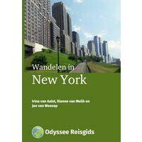Odyssee Reisgidsen Wandelen In New York