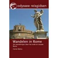 Odyssee Reisgidsen Wandelen In Rome