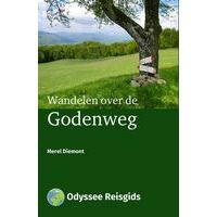 Odyssee Reisgidsen Wandelgids Wandelen Over De Godenweg