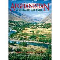 Odyssey Afghanistan - Companion And Guide
