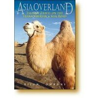 Odyssey Asia Overland