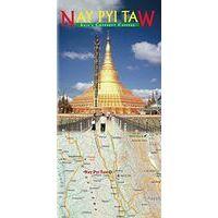 Odyssey Kaart Plus Gids Nay Pyi Taw