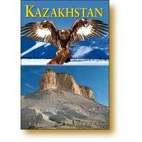 Odyssey Reisgids Kazakhstan