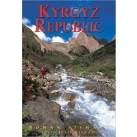 Odyssey Reisgids Kyrgyz Republic