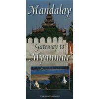 Odyssey Mandalay - Gateway To Myanmar Map