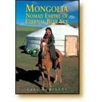 Odyssey Reisgids Mongolia