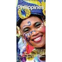 Odyssey Philippines Kaart