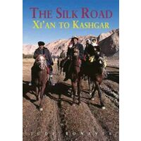 Odyssey The Silk Road