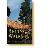 Odyssey Wandelgids Beijing Walks