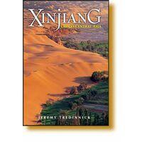 Odyssey Reisgids Xinjiang