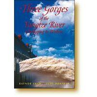 Odyssey Reisgids Three Gorges Of The Yangtze River