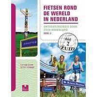 On Track Fietsen Rond De Wereld In Nederland 2 Zuid