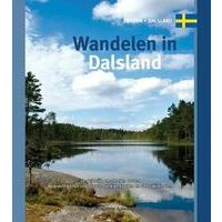 One Day Walks Publishing Wandelen In Dalsland