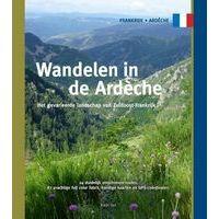 One Day Walks Publishing Wandelen In De Ardèche