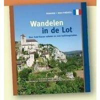 One Day Walks Publishing Wandelen In De Lot