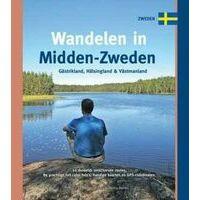 One Day Walks Publishing Wandelen In Midden-Zweden