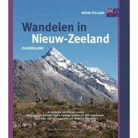 One Day Walks Publishing Wandelen In Nieuw-Zeeland Zuidereiland