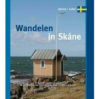 One Day Walks Publishing Wandelen In Skåne