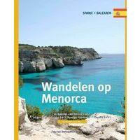 One Day Walks Publishing Wandelen Op Menorca