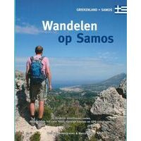 One Day Walks Publishing Wandelen Op Samos