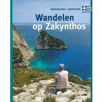 One Day Walks Publishing Wandelen Op Zakynthos