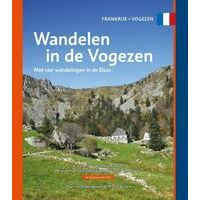 One Day Walks Publishing Wandelgids Wandelen In De Vogezen