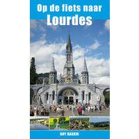Uitgeverij Elmar Op De Fiets Naar Lourdes