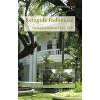 Open Kaart Reisgids Indonesie